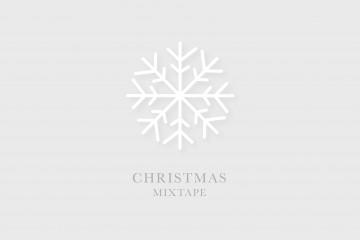 Creme Musik Christmas Mixtape Cover