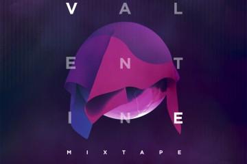 Creme Musik Valentine vol.2 Cover