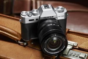 Fujifilm Indonesia X-T10