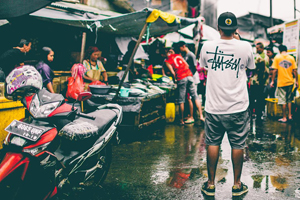 Harrissyn North Jakarta