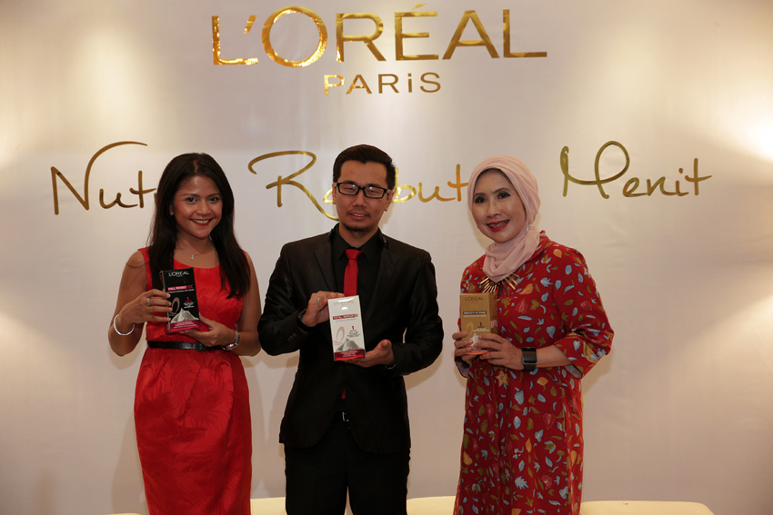 L'OrÈal Paris Hair Mask Indonesia