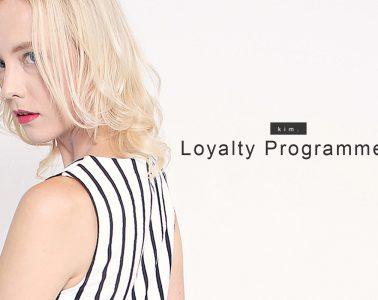 Kim Official Loyalty Programmes Thumbnail