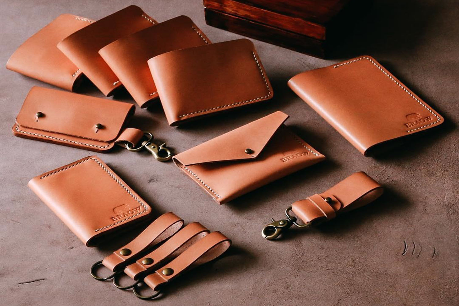Uncategorized Quality Of Leather nhbl braow goods timelessness and durability of high quality leather goods