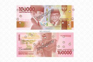 Uang Rupiah Baru Thumbnail