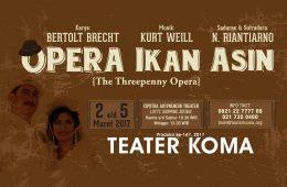 Opera Ikan Asin Teater Koma Thumbnail