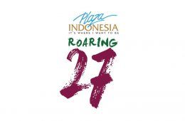 Plaza Indonesia Roaring 27 Thumbnail