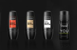 Axe Indonesia Deodorant Thumbnail