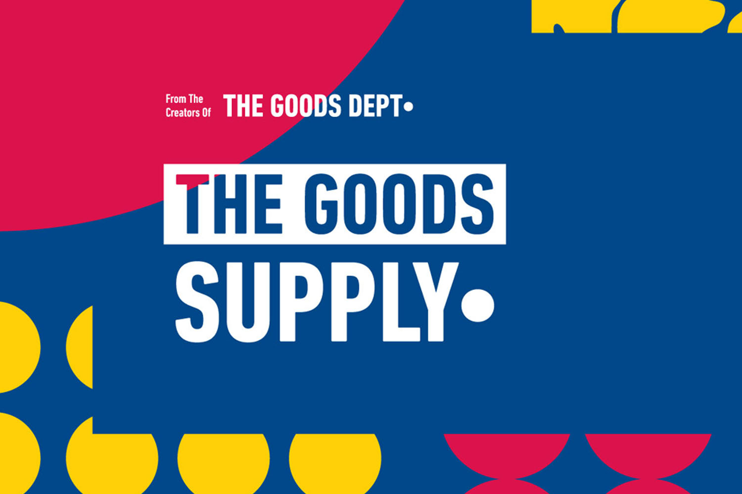 The Goods Supply Indonesia