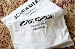 Distant Neighbors Thumbnail