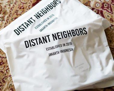 Distant Neighbors Thumbnail