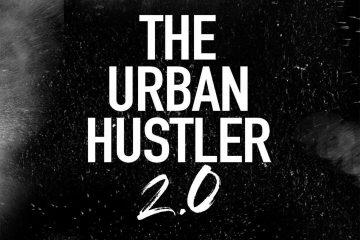 THE URBAN HUSTLER 2.0 FEATURED IMAGE