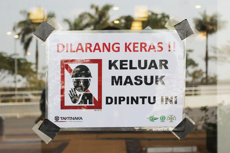 AEON Mall Jakarta Garden City 11