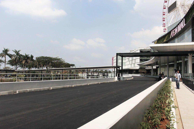 AEON Mall Jakarta Garden City 3