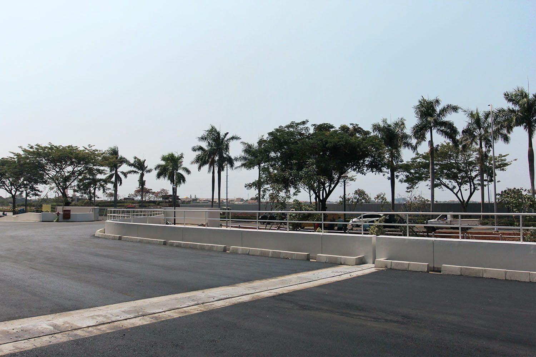 AEON Mall Jakarta Garden City 4