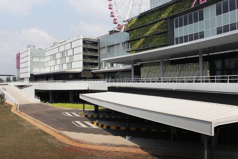 AEON Mall Jakarta Garden City 6
