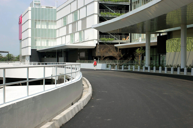 AEON Mall Jakarta Garden City 7