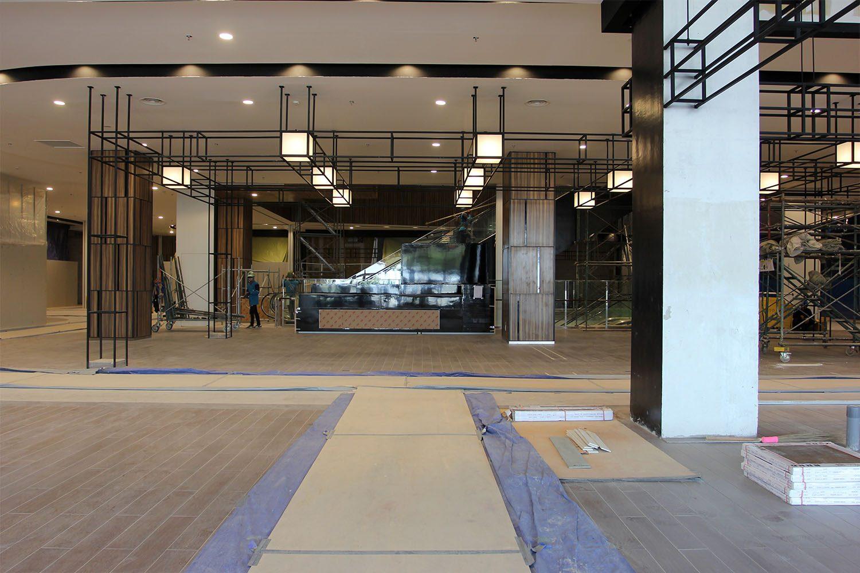 AEON Mall Jakarta Garden City 8