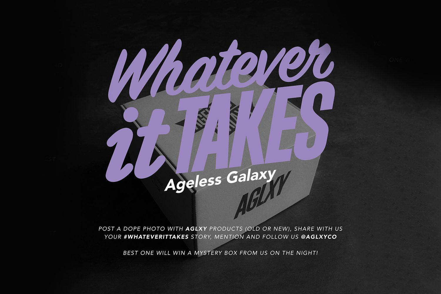 Ageless Galaxy POD 006 2