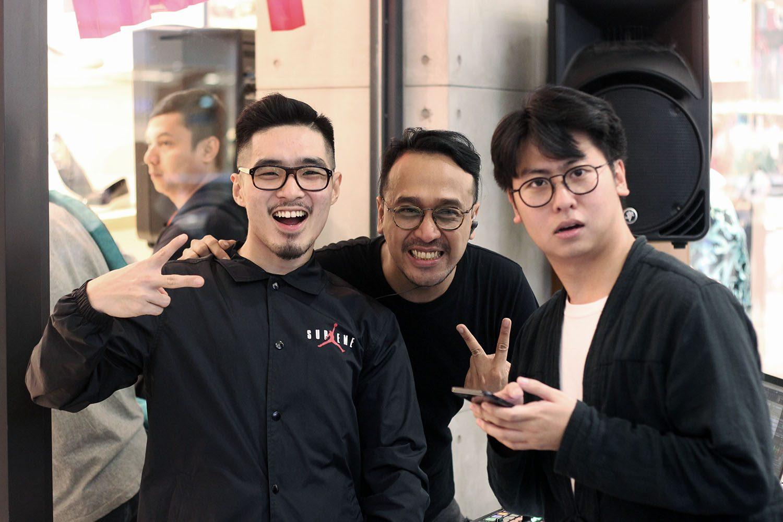 Bratpack Indonesia Pondok Indah Mall 11
