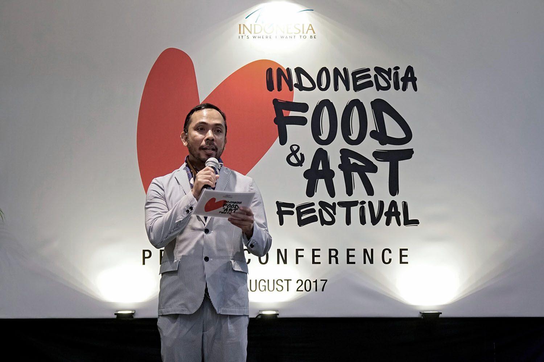 Cita Rasa Indonesia – Zamri Mamat