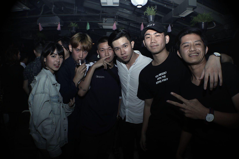 Kaiga 3rd Anniversary Party Sichi Go San 3