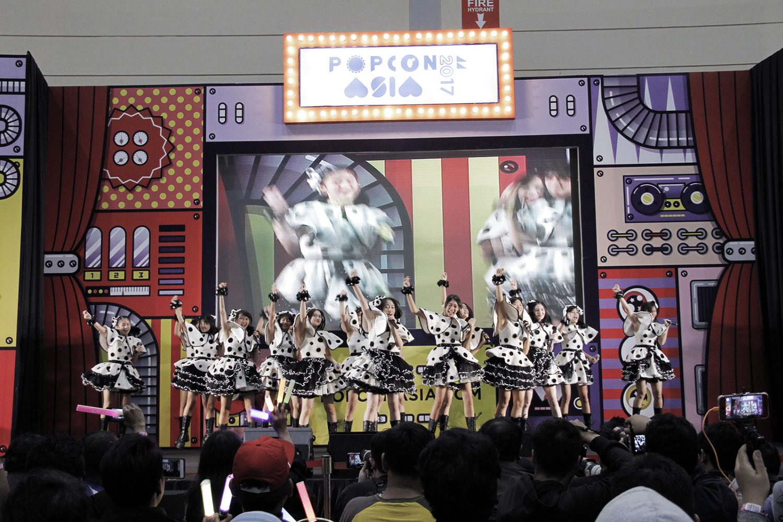 Popcon Asia 13