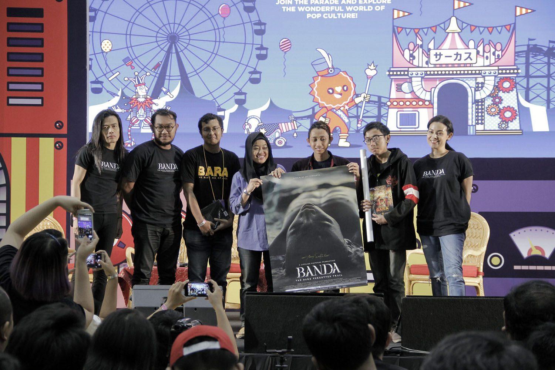 Popcon Asia 14