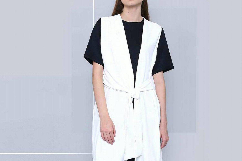 FIVE13 – ELM Vest