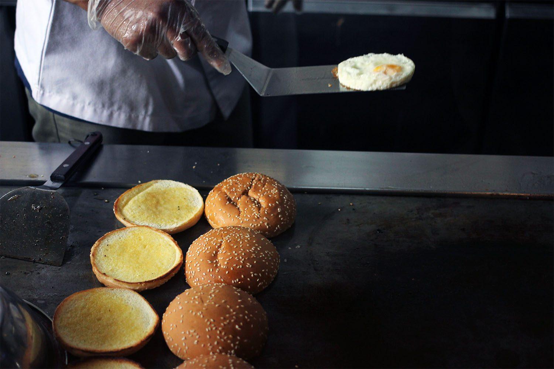 Lawless Burgerbar Kemang 11