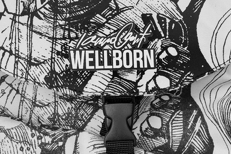 WELLBORN X IANNOCENT 3