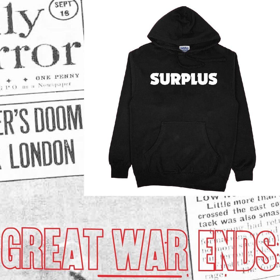 surplus 3