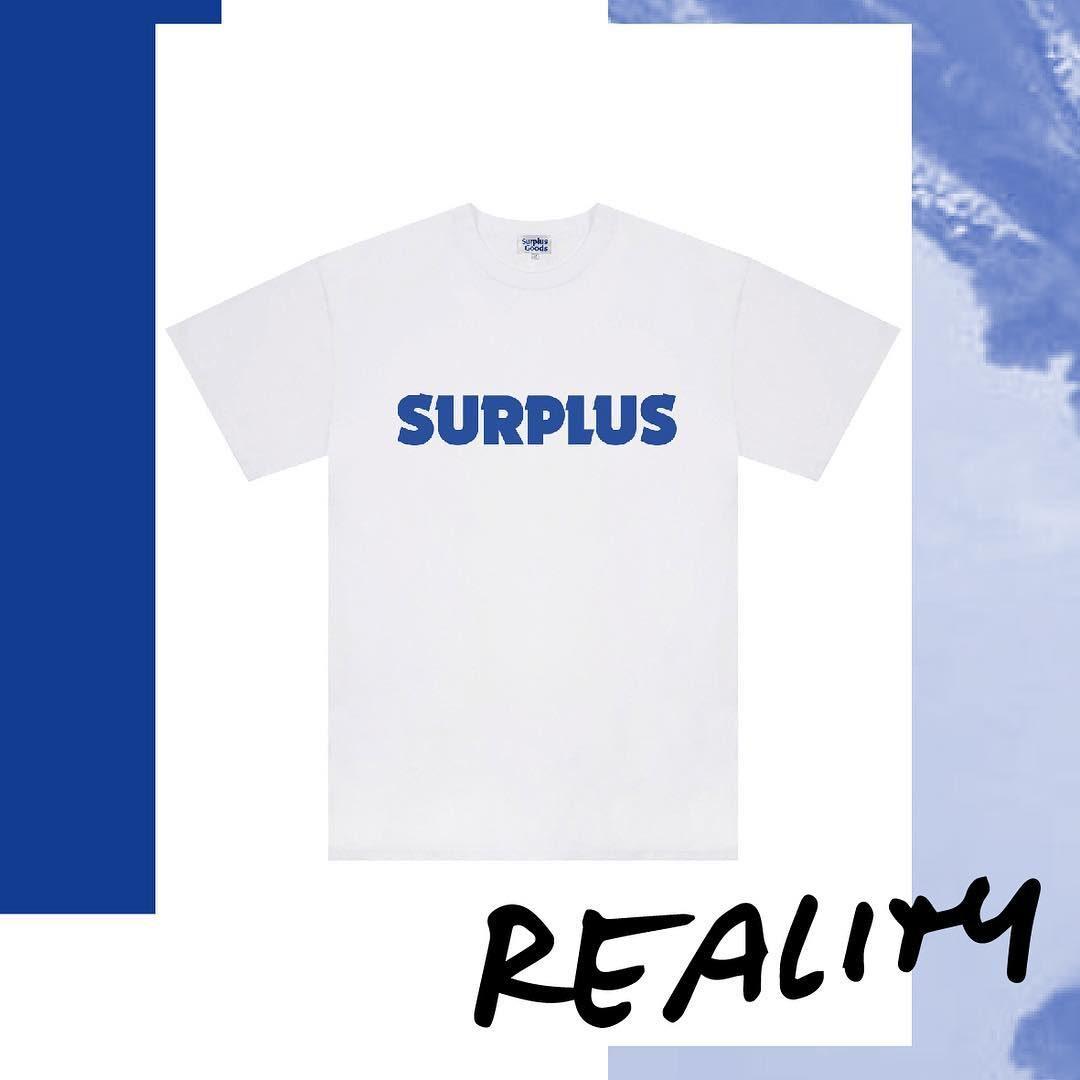 surplus 8