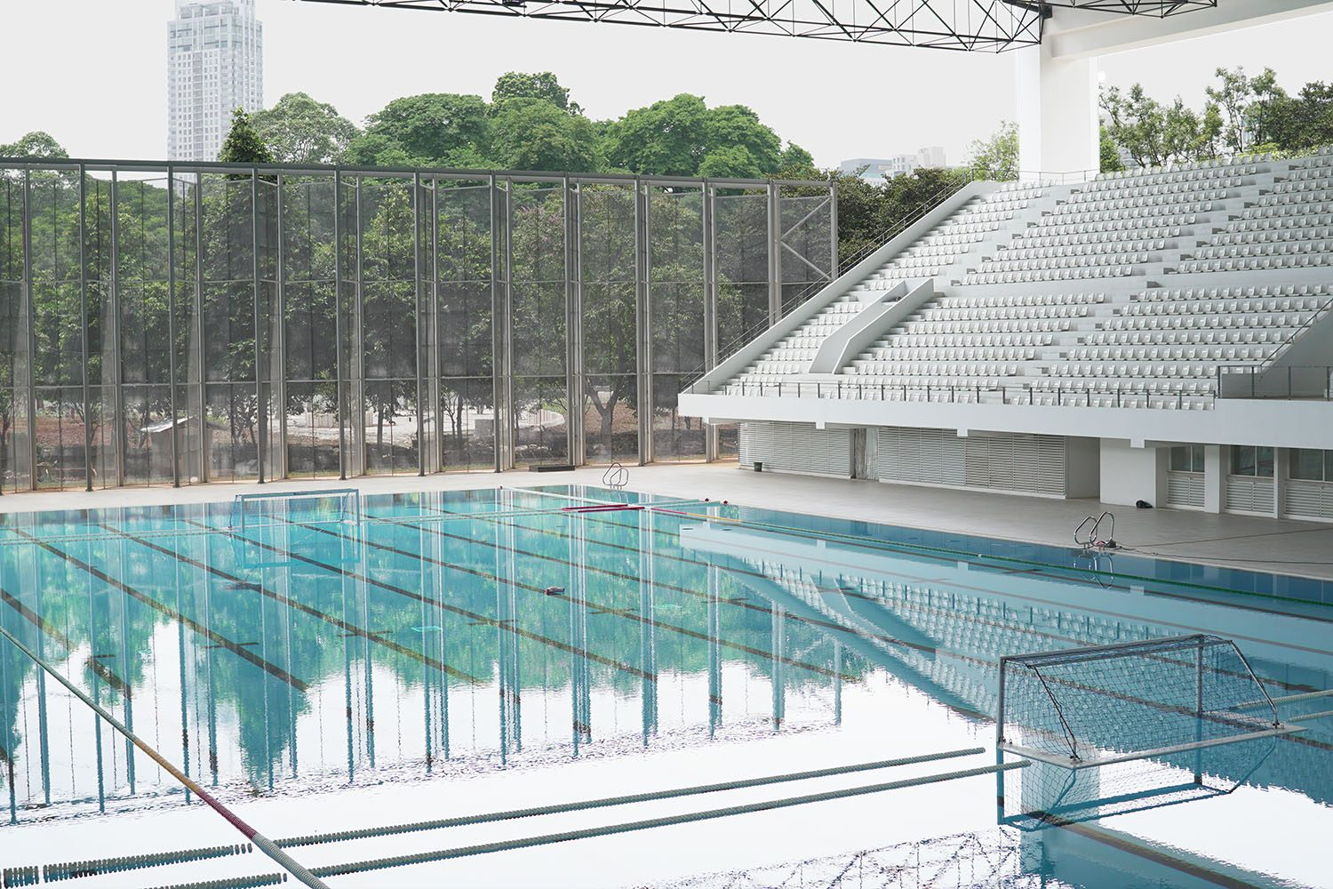 Aquatics Stadium GBK Neighbourlist 5