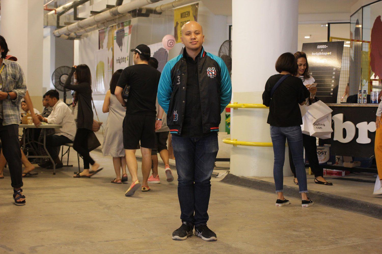 Brightspot Market Neighbourlist OOTD Day 2 3 – Hogi Wirjono