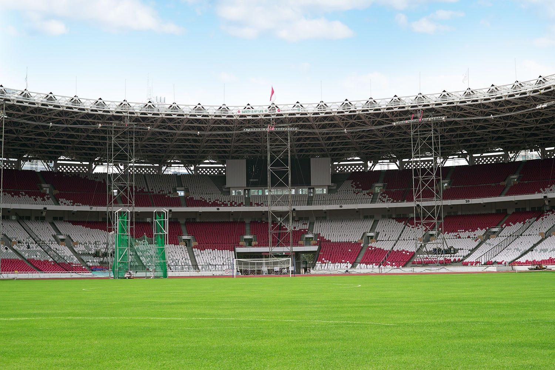 Stadium Gelora Bung Karno Neighbourlist 2