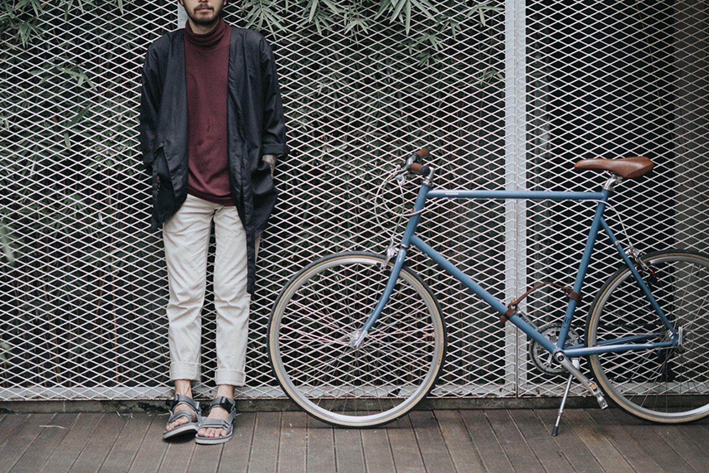Hijack Sandals Tokyobike – Neighbourlist 2