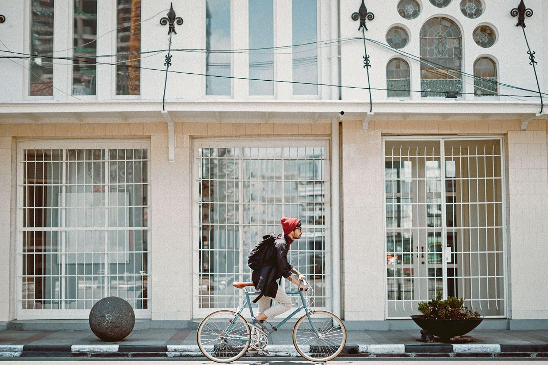 Hijack Sandals Tokyobike – Neighbourlist 4