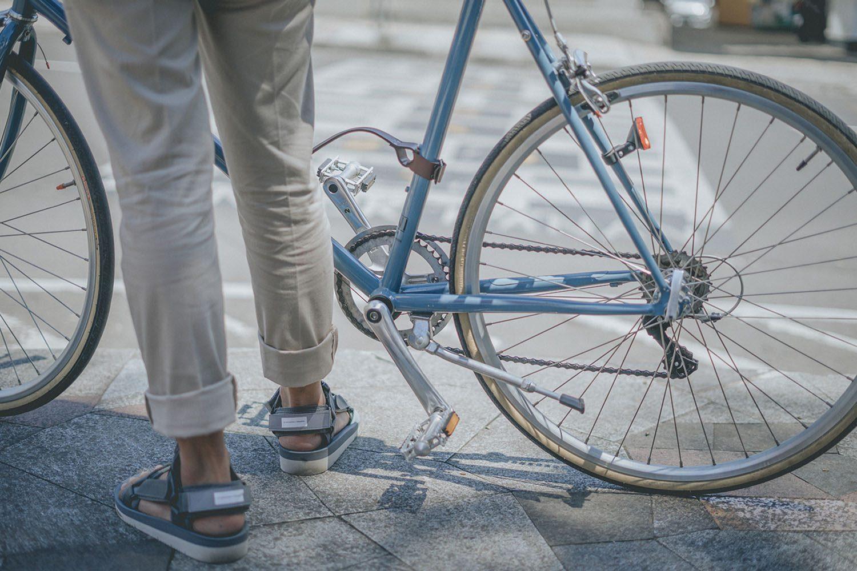 Hijack Sandals Tokyobike – Neighbourlist 6