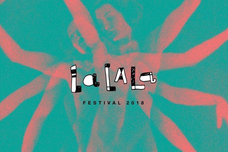 festival 2018 list