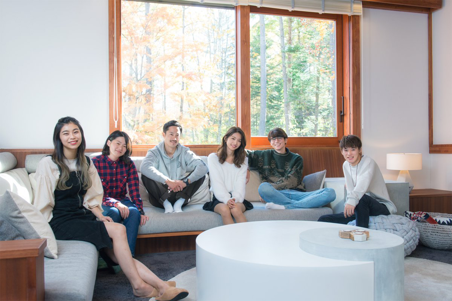 Nhbl terrace house opening new doors can already be for Terrace house reality show