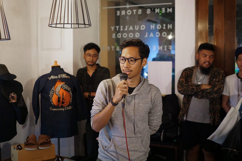 Stockroom Jakarta The Coaction Neighbourlist 16