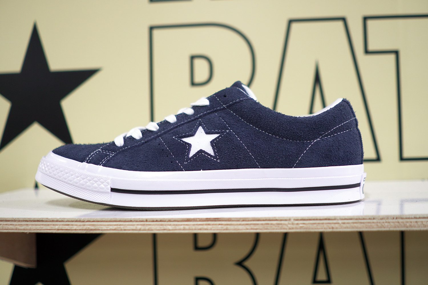 Converse Rated One Star Neighbourlist 20