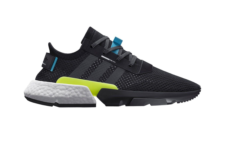 cc5b9b9a1d68 NHBL - Adidas Originals Releases the Futuristic P.O.D System