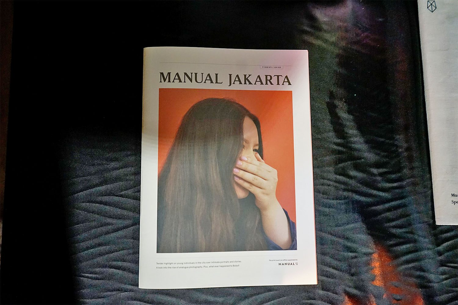 MANUAL JAKARTA PRINT ISSUE NO 2 1