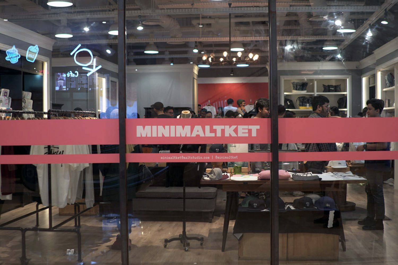 Minimalket11