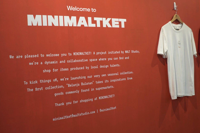 Minimalket13