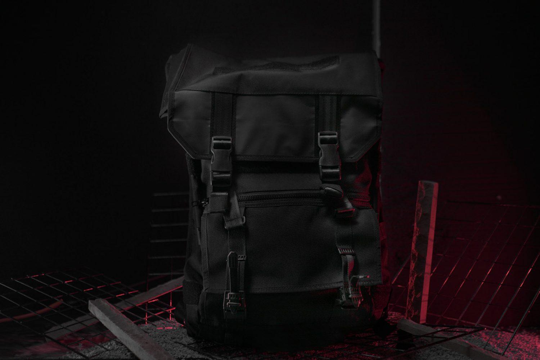 Orbit Gear Neighbourlist Modular Bag 13