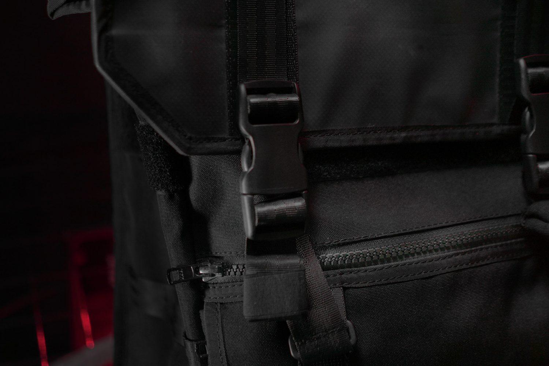 Orbit Gear Neighbourlist Modular Bag 14