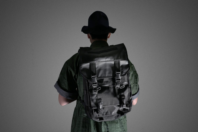 Orbit Gear Neighbourlist Modular Bag 24
