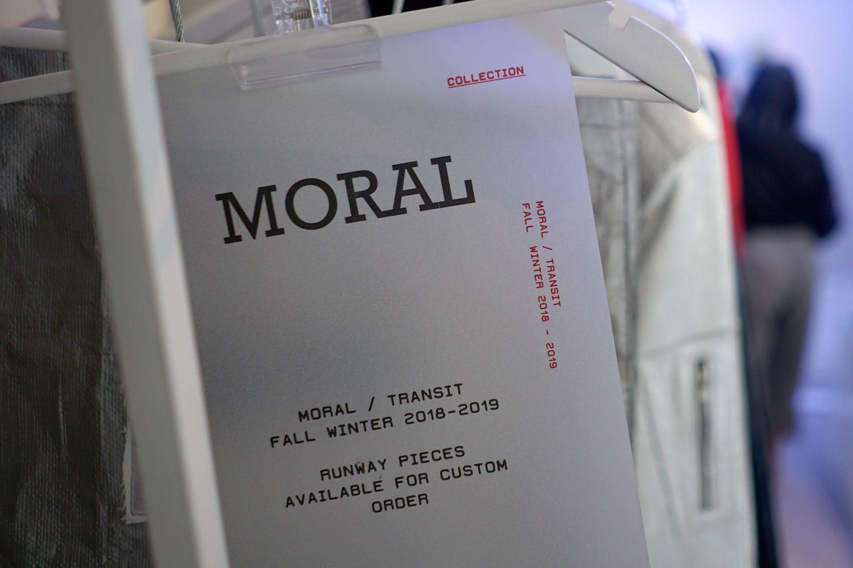 STUDIO MORAL 10